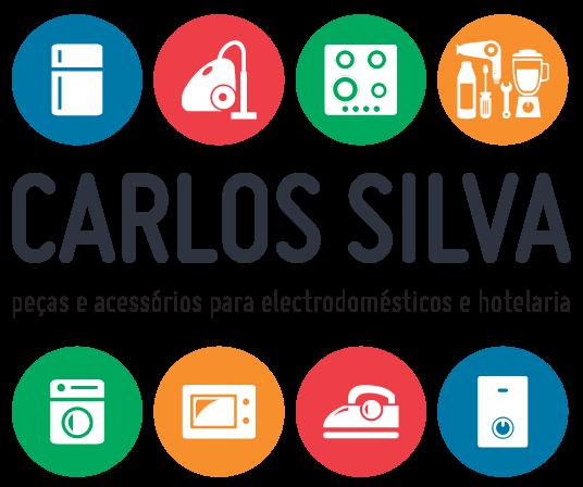 logotipo Carlos Silva